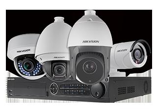Комплексные решения для безопасности и видеонаблюдения